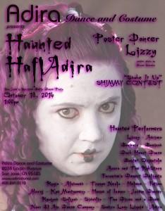 Haunted-HaflAdira-October-2014