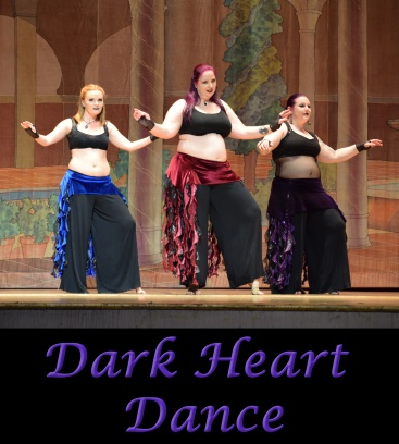 DarkHeartDance